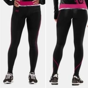 Under Armour Fitted Stirrup legging